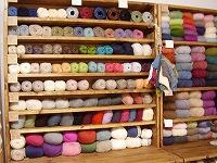 Rowan糸棚