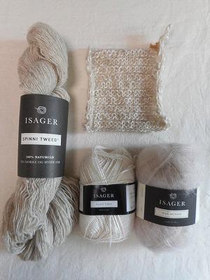リトルセーター(Littele Sweater) キットF (Mサイズ)