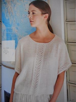 PALOMA-RM65 (糸と編み図)