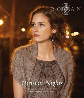 Parisian Nights (ZB122)