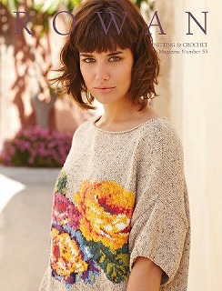 RowanKnitting & Crochet Magazine 53
