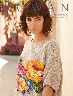 RowanKnitting & Crochet Magazine 53