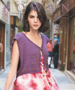 Rowan Knitting & Crochet Magazine 47