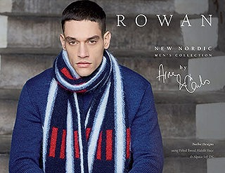 NEW NORDIC MEN'S COLLECTION