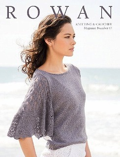 Rowan Knitting & Crochet Magazine 67