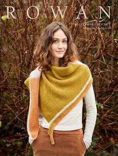 Rowan Knitting & Crochet magazine 68 (2020AW)
