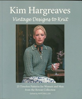 Kim Hargreaves Vintage Designs to Knit