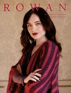 Rowan Knitting & Crochet Magazine No.64