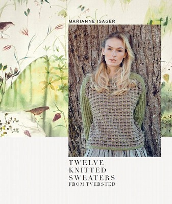 TWELVE KNITTED SWEATERS FROM TVEASTED