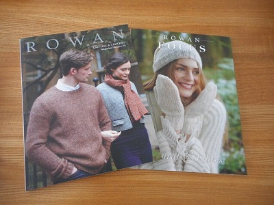 Rowan Knitting & Crochet Magazine 66