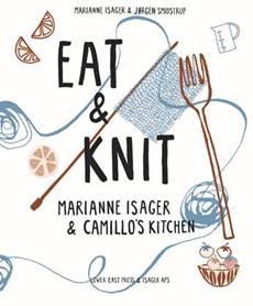 EAT & KNIT (英語版)