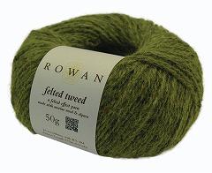 Rowan Felted Tweed DK(フェルティッドツイードDK)