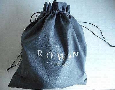 ROWAN プロジェクトバッグ