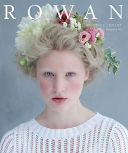 Rowan Knitting & Crochet Magazine 49