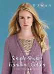 Simple Shapes Handknit Cotton(ZB128)